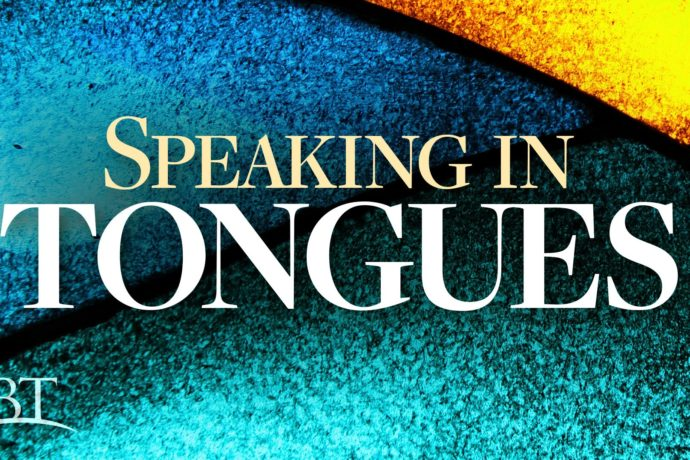 ARE THERE LIMITATIONS TO SPEAKING IN TONGUES AND PERFORMING MIRACLES?
