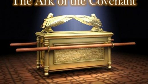 The Ark of Covenant: The mystery of God's Judgement