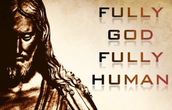 THE HUMANITY AND DIVINITY OF JESUS CHRIST (Part 1)