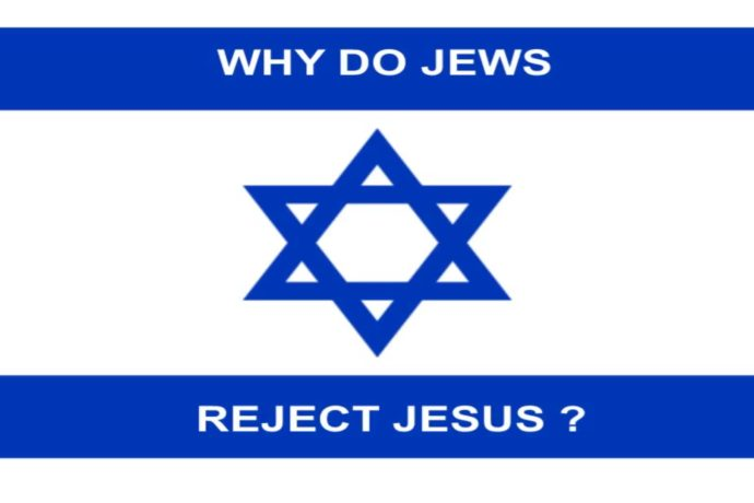 The Paradox of the Jewish Rejection of Jesus Christ