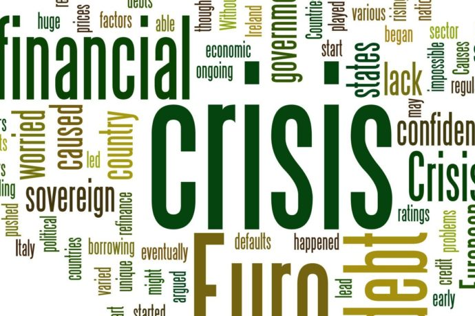 HOW TO SURVIVE FINANCIAL CRISIS