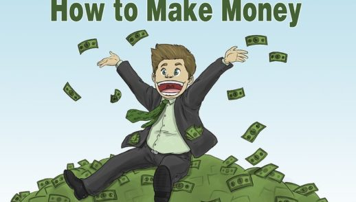 HOW TO MAKE MONEY AS A CHRISTIAN