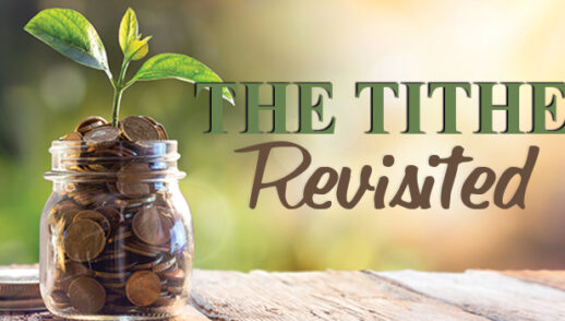 TITHE AND CHRISTIANS